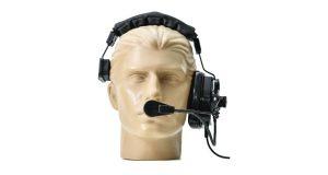 Headset-frente